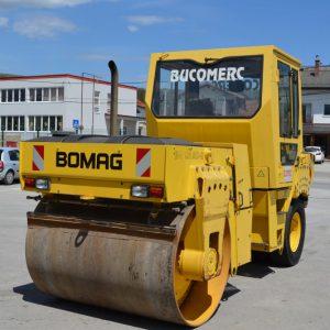 Valjak za asfalt – BOMAG BW 161 AC