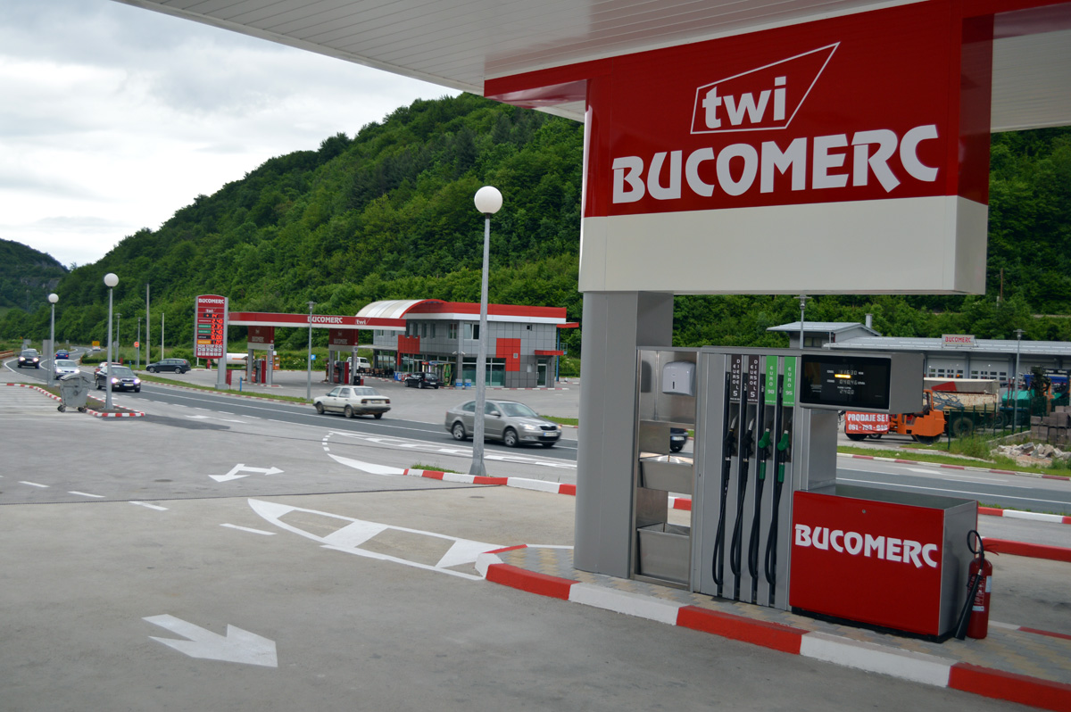 Benzinska pumpa Zovik 1 b