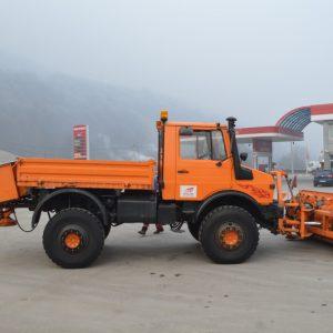 UNIMAG 170 – Vozilo sa opremom za zimsku službu