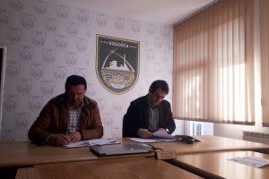 Potpisan okvirni sporazum za sanaciju šumskih puteva na području općine Vogošća